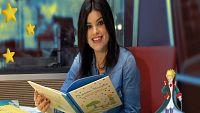 Lectura en vivo - El Principito
