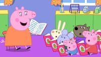 El libro de Mamá Pig