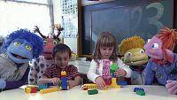Los Lunnis y el derecho a la educación de los niños