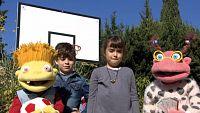 Los Lunnis y el derecho al ocio y la cultura de los niños