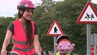 Seguridad Vial - Reconocer las señales de tráfico...con Laura Ríu