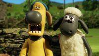 Los mejores momentos de Shaun, tu oveja favorita 3