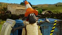 Los mejores momentos de Shaun, tu oveja favorita 5