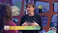 Mes de la Ciencia - Caterina Biscari y el sincrotrón