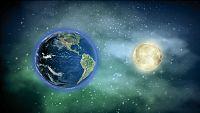 Mes de la Ciencia - La Luna