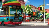 Olas jamaicanas