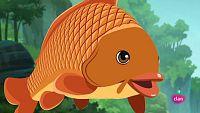 Un pez llamado Hiro