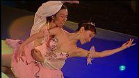 Pizzicato - ballet carmen roche