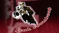 Pizzipedia: louis armstrong: