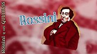 Pizzipedia: rossini y sus guinness