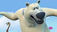¿Quién ha dejado entrar a ese oso?