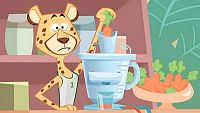 ¿Quién ha envenenado al guepardo?