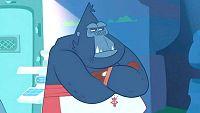 ¿ Quién ha noqueado al Gorila?
