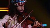 Quinteto lumière y ara malikian: por una cabeza (carlos gardel)