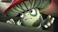 Ranger Tom: Fungus finder