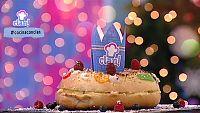 Receta Exprés - RoscoClan de Reyes