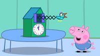El reloj de cuco