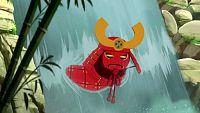 El rey samurai