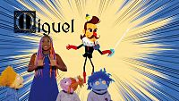 Videoclip - Cervantes