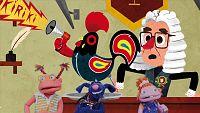 Videoclip - El gallo de Barcelos