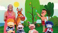 Videoclip - Habis, el rey tarteso