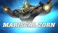 Wikisen 11 - Mariscal Zorn