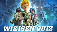 Wikisen 30 - Wikisen Quiz