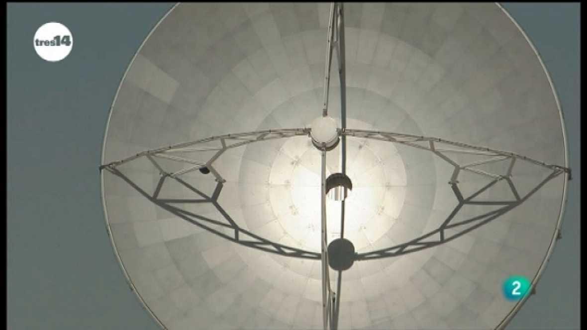 tres14 - telescopios - Ver ahora
