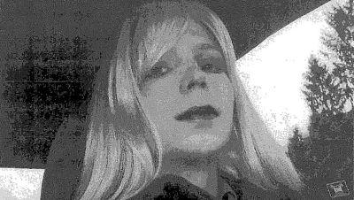 El soldado Bradley Manning anuncia su transexualidad