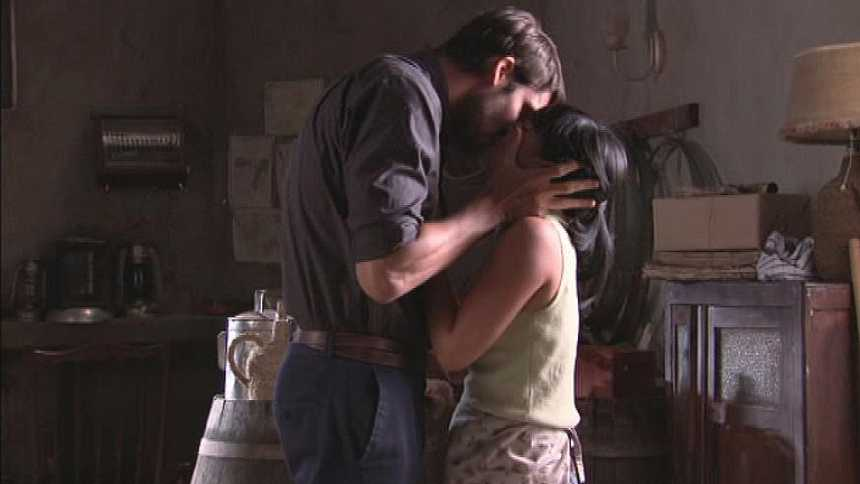 Gran Reserva. El origen - Un final feliz para Manuela y Roberto (Capítulo 81)
