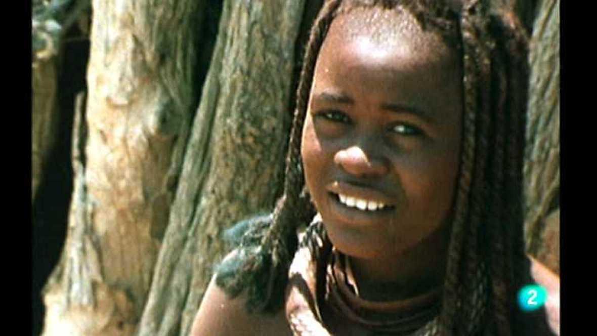 Los últimos indígenas - Cambio cultural - ver ahora