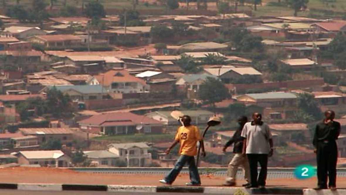 Otros pueblos - Ruanda, tras los machetes - ver ahora