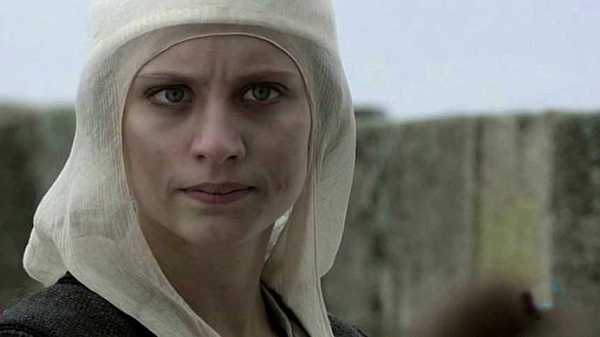 Isabel - La Reina más dura