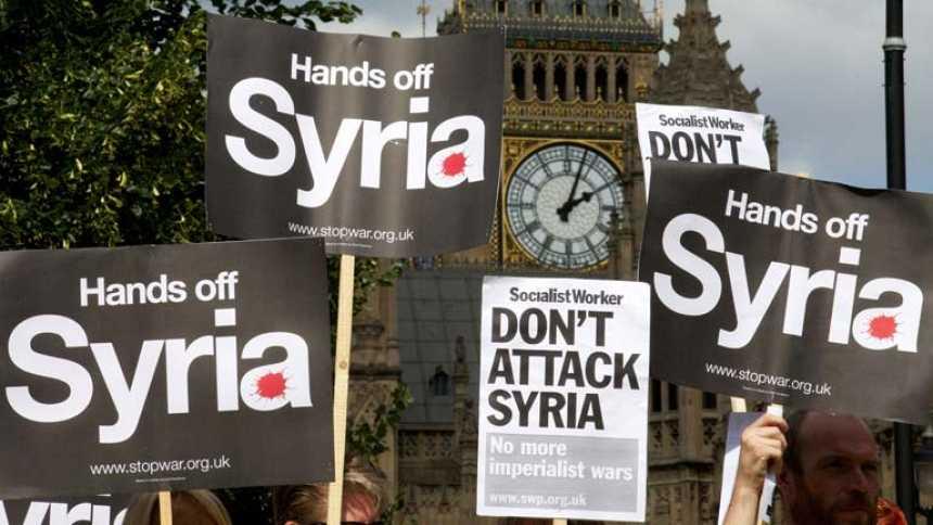 Cameron afronta incluso la oposición de un sector de sus propios diputados
