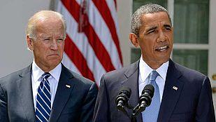 Obama pedirá autorización al Congreso