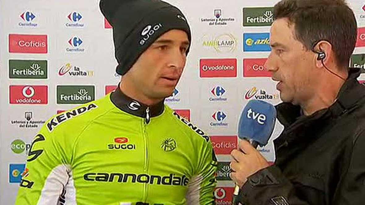 """Ratto: """"Es mi victoria más importante"""""""