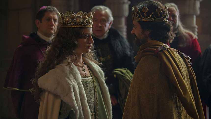 Isabel - ¿Quién manda más? ¿Isabel y Fernado?