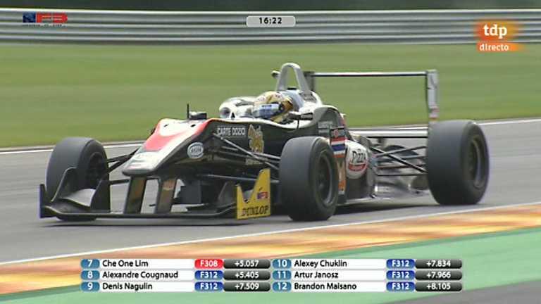 F3 Española