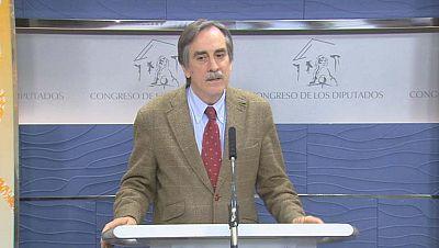 """Gómez, sobre pensiones: """"El Gobierno plantea la pérdida de poder adquisitivo del 20% en 10 años"""""""