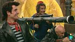 Makinavaja - La banda de los peruanos