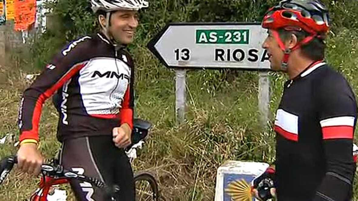 Llega la Vuelta ciclista a España y el comentarista de TVE vuelve a reconocer las llegadas más atractivas de la ronda ciclista con sus ya clásicos Pericopuertos.