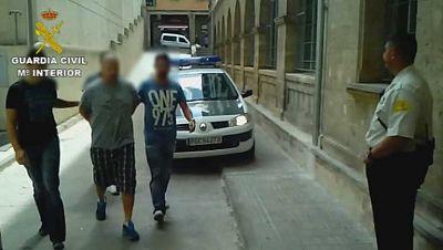 Detenido en Mallorca un pederasta que estaba en busca y captura