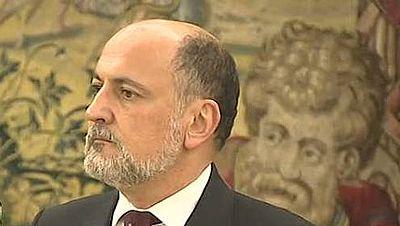 El Tribunal Constitucional rechaza la recusación de la Generalitat y el Parlament de Cataluña contra su presidente