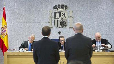 En el caso Faisán, el fiscal no descarta que haya más personas implicadas además de los dos policías acusados