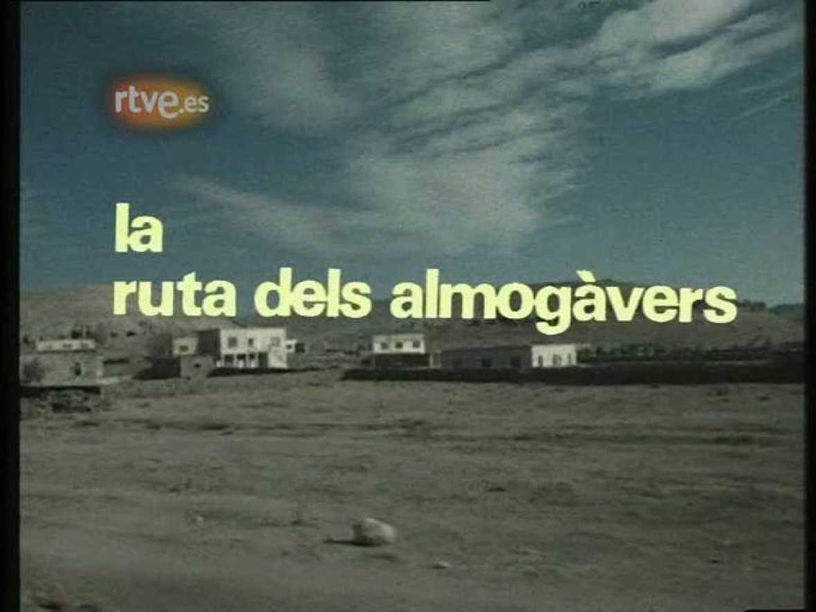 Arxiu TVE Catalunya - Desperta Ferro - La Ruta dels Almogàvers. La venjança catalana