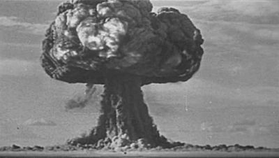 En el Polígono, lugar donde la URSS probó sus armas atómicas, continúan los efectos de la radioactividad