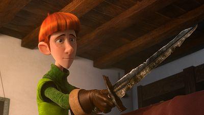 Días de cine: 'Justin y la espada del valor'