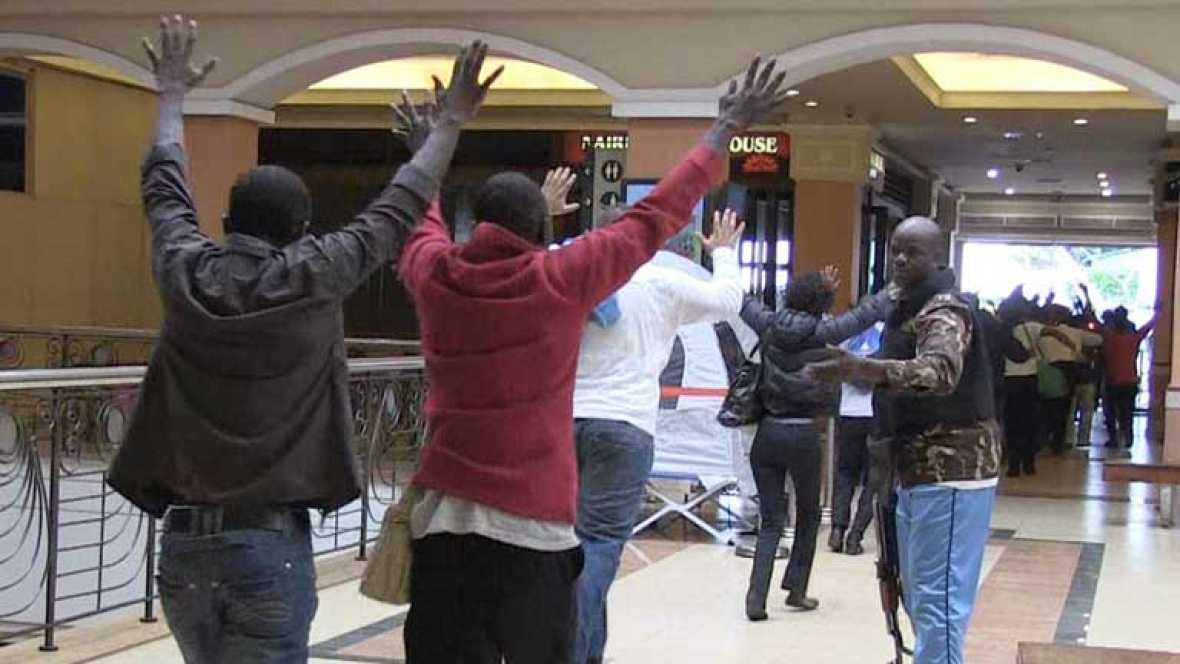 El tiroteo de Nairobi en manos de Al Shabab, la rama de Al Qaeda en el cuerno de África