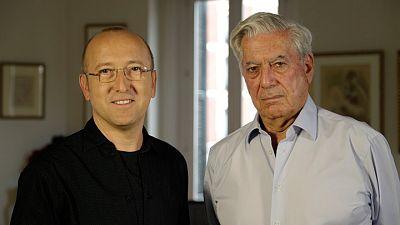Página 2 - Entrevista a Mario Vargas Llosa sobre su libro 'el héroe discreto'