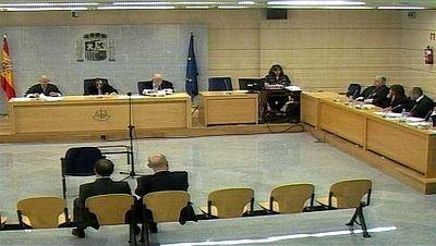 Visto para sentencia el juicio del caso Faisán